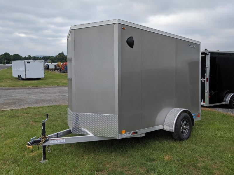 2021 Legend Trailers Thunder Series 6x10 3K Enclosed Cargo Trailer