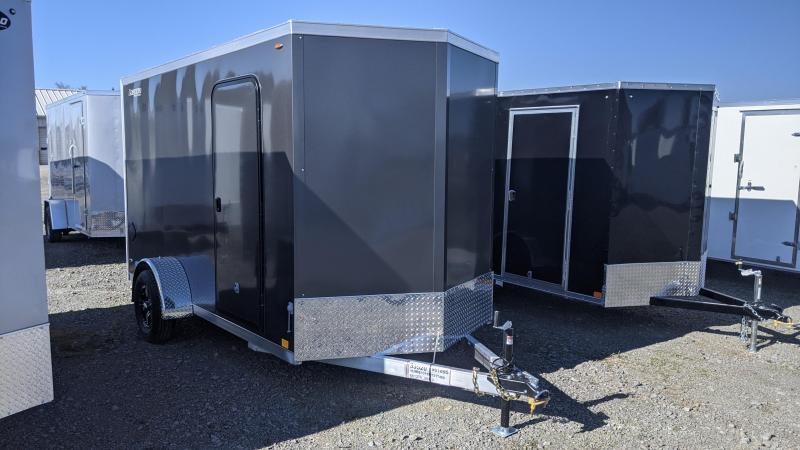 2021 Legend Trailers 6x12 Enclosed Cargo Trailer