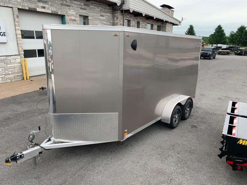 2021 Legend Trailers FTV 7x14 7K Enclosed Cargo Trailer