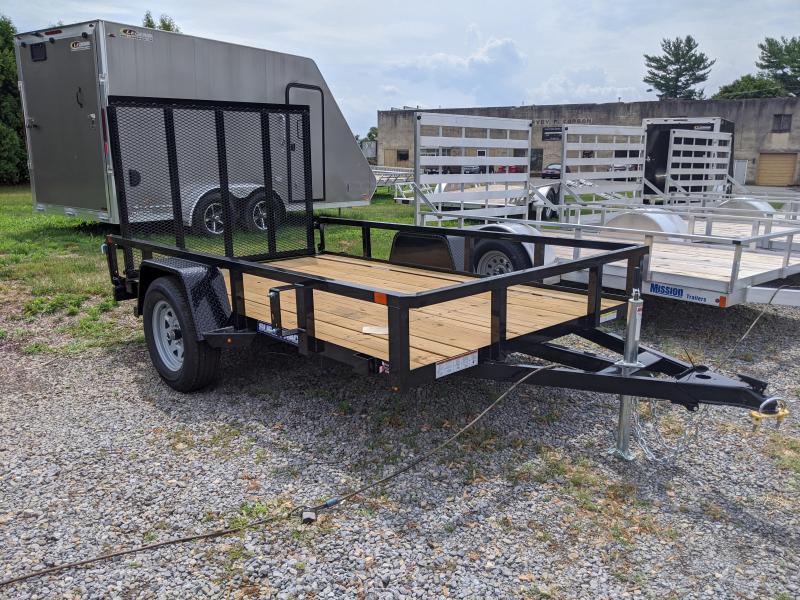 2021 Sure-Trac 6X10 Equipment Trailer