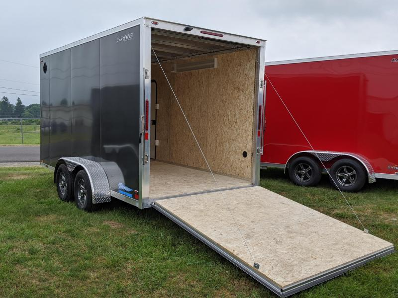 2021 Legend Trailers Thunder Series 7x14 7K Enclosed Cargo Trailer