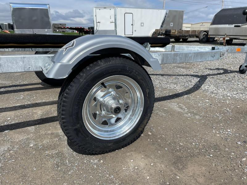 2021 Load Rite Galvanized Single Watercraft Trailer