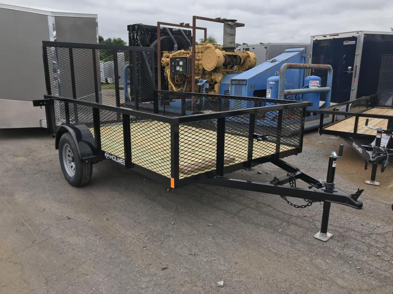 2020 Holmes Res 6-4x10 Utility Trailer