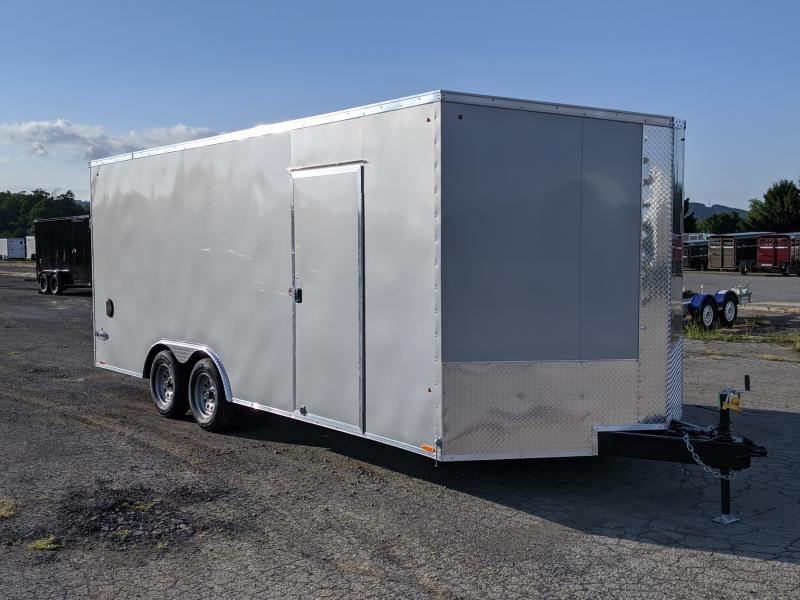 2021 Look Trailers Element SE 7K 8.5x20 car / racing trailer