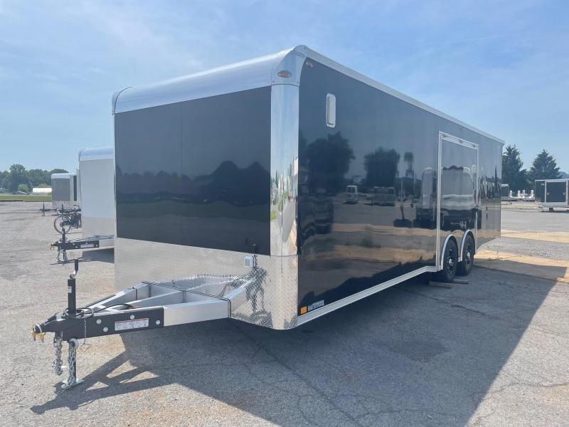 2022 Legend Trailers 8.5x28 14K Trailmaster Race Series Car / Racing Trailer
