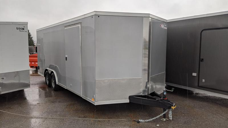 2021 Cross Trailers 8.5x20 car / racing Trailer