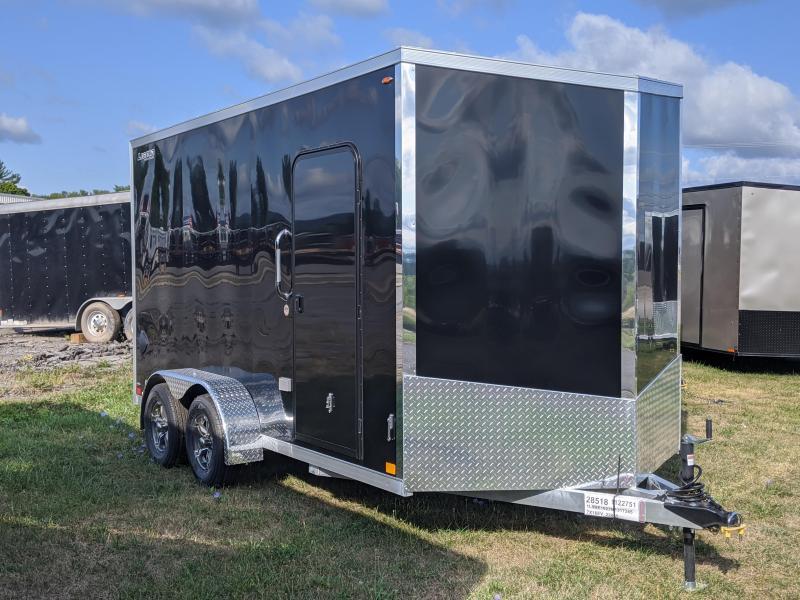 2021 Legend Trailers Explorer 7X14 7K Enclosed Cargo Trailer