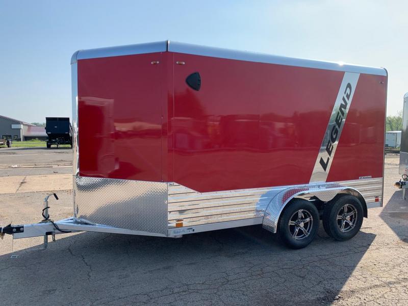 2021 Legend Trailers 7x15 Enclosed Cargo Trailer