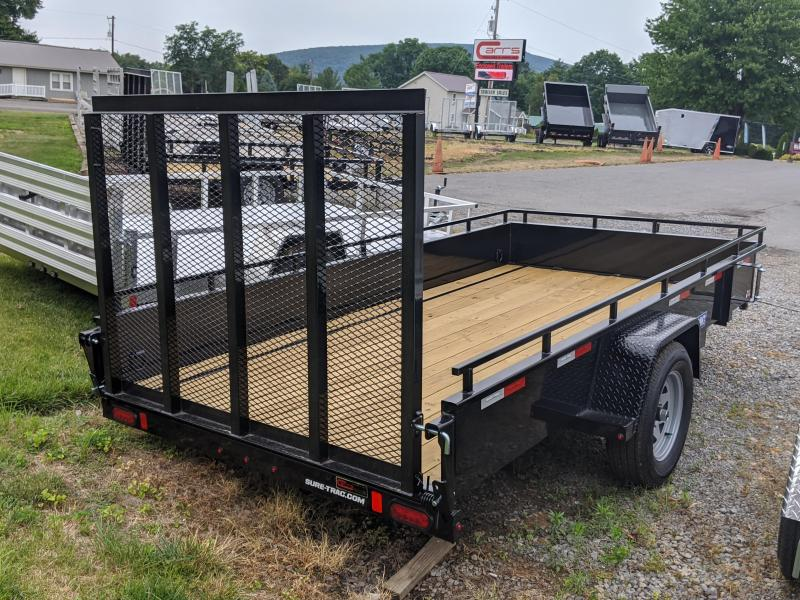2021 Sure-Trac 6x12 Equipment Trailer