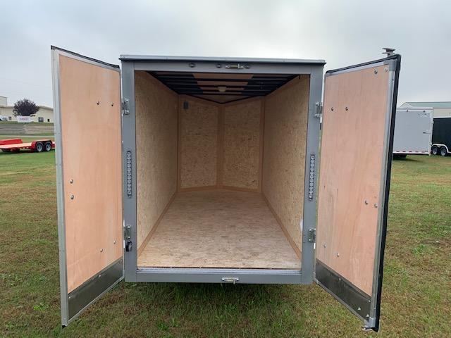 2020 Steadfast Trailers 5x10 3K Enclosed Cargo Trailer