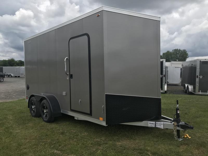 2021 Legend Trailers 7x16 Enclosed Cargo Trailer