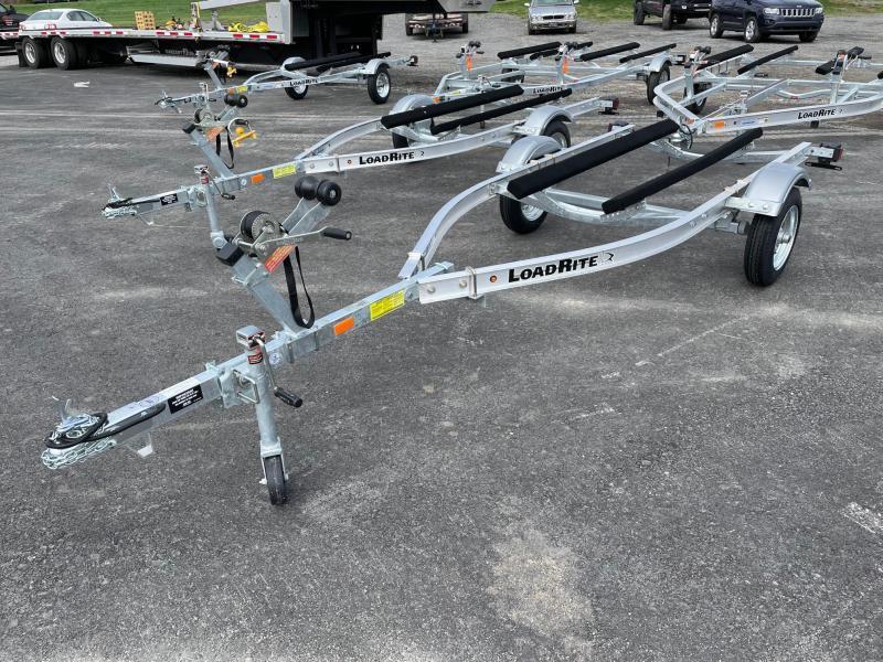 2022 Load Rite Aluminum Single Watercraft Trailer