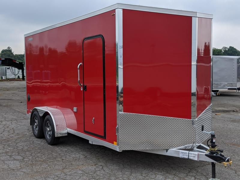 2021 Legend Trailers Explorer Series 7x16 7K Enclosed Cargo Trailer