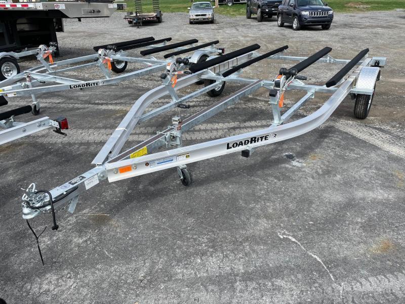 2021 Load Rite Aluminum Double Watercraft Trailer