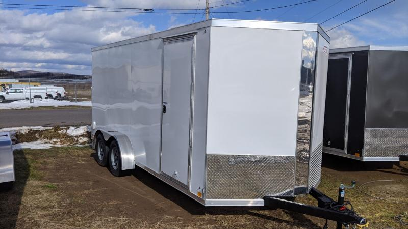 2022 Cross Trailers 7x16 Enclosed Cargo Trailer