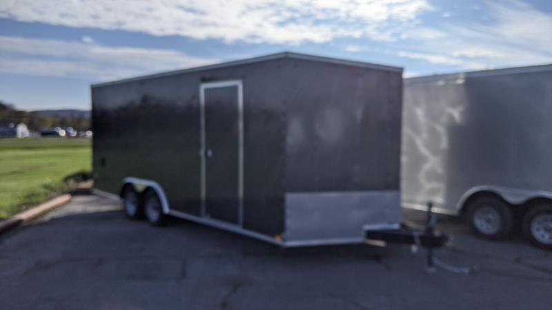 2021 Look Trailers 8.5x20 Car / racing trailer