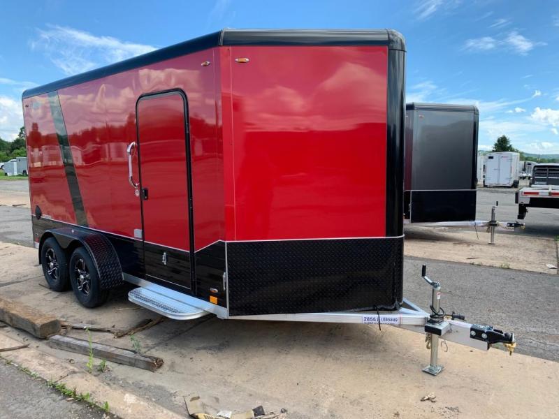 2021 Legend Trailers DVN 7x14 Enclosed Cargo Trailer