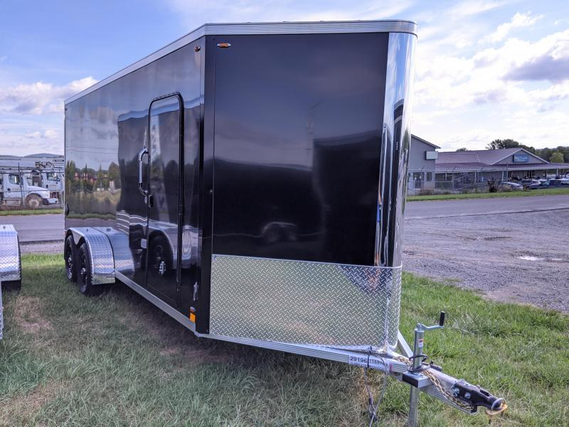 2021 Legend Trailers FTV 7x18 Enclosed Cargo Trailer