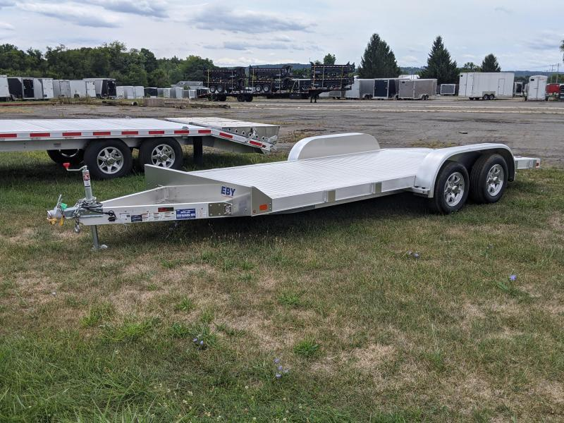 2021 EBY 20' 7K Car / Racing Trailer