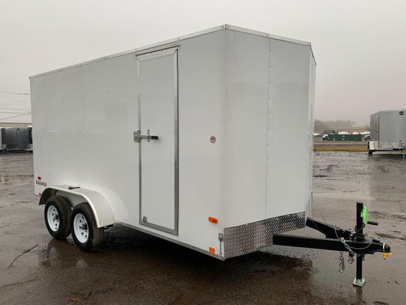 2021 Look Trailers Equinox 7x14 7K Enclosed Cargo Trailer
