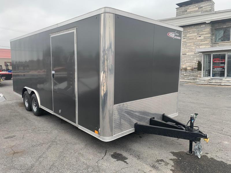 2021 Cross Trailers 8.5x20 10K Car / Racing Trailer