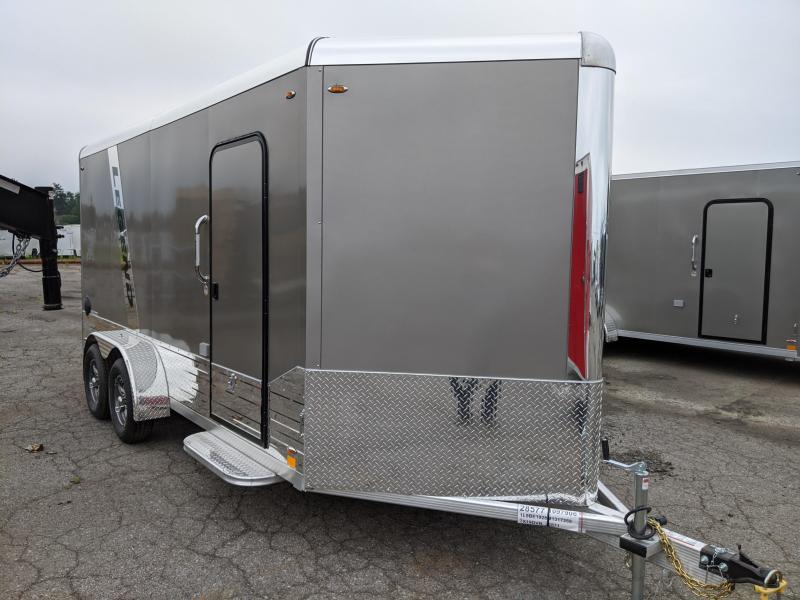 2021 Legend Trailers 7x19 Enclosed Cargo Trailer