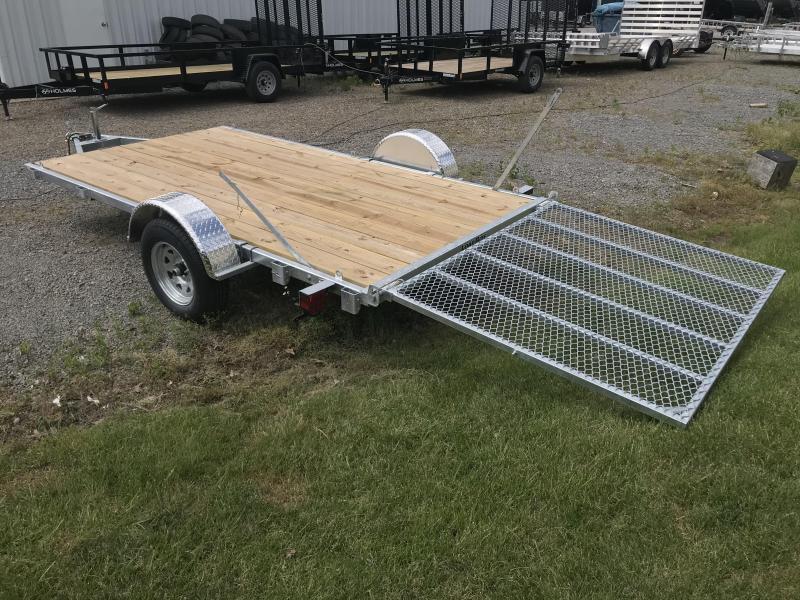2021 Load Rite 6.5 x 12 Utility Trailer