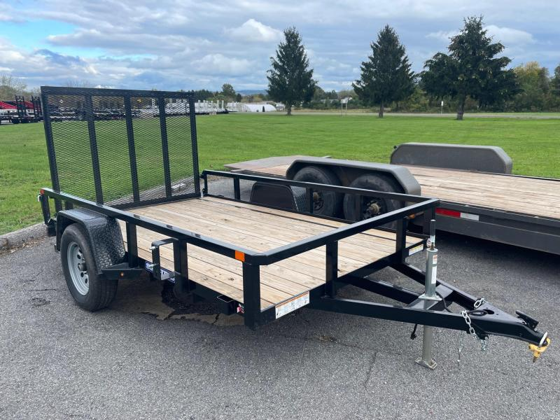 2021 Sure-Trac 6x10 3K Utility Trailer