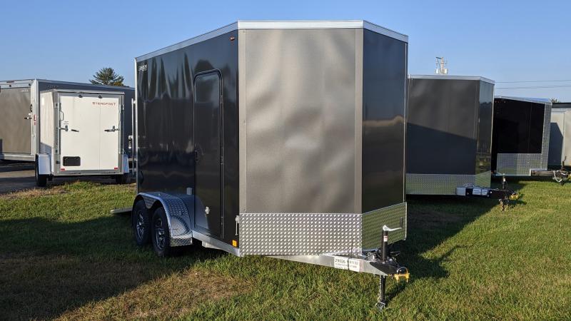 2021 Legend Trailers 7x12 Enclosed Cargo Trailer
