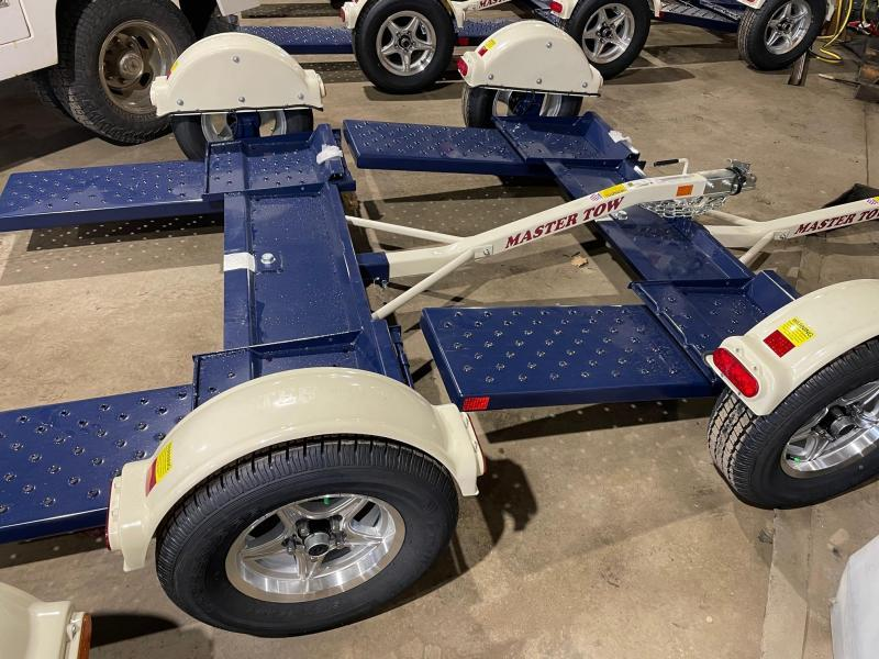 2021 Master Tow 80 THDEB Tow Dolly