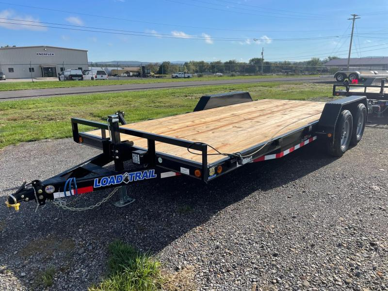 2022 Load Trail 18' 10K Car / Racing Trailer