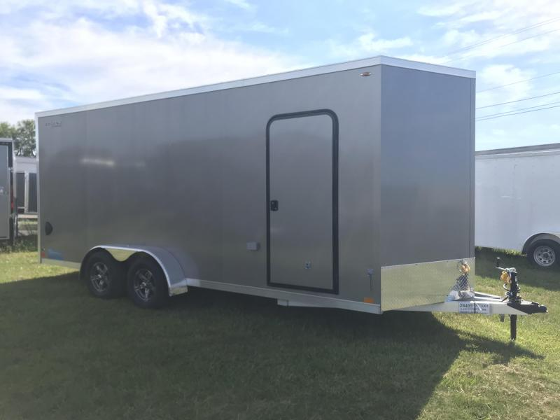 2021 Legend Trailers 7x18 Enclosed Cargo Trailer