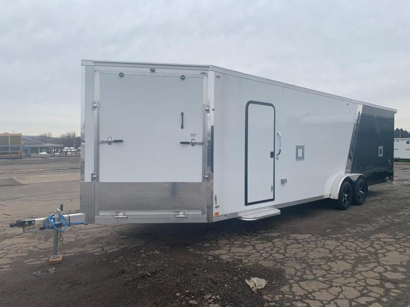 2020 Legend Manufacturing Explorer 7.5x31 Snowmobile Trailer