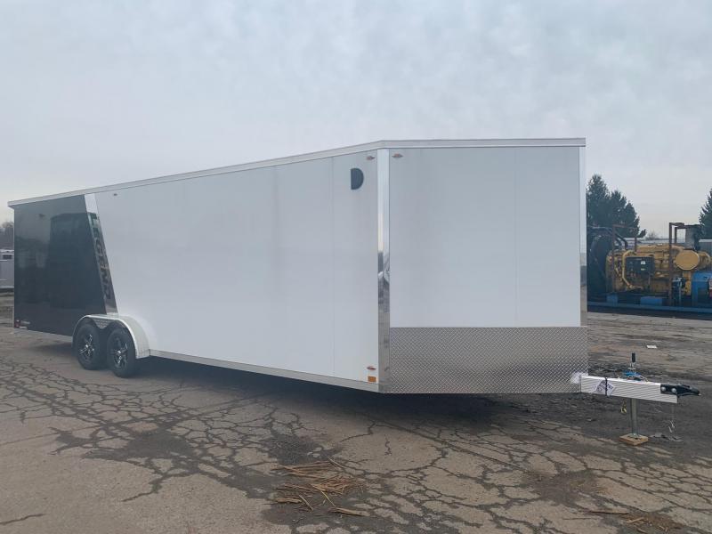 2020 Legend Manufacturing Explorer 7.5x31 Snowmobile Trailer