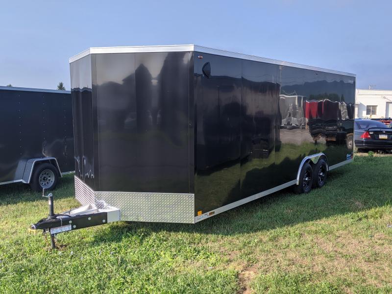 2021 Legend Trailers 8.5x26 Enclosed Cargo Trailer
