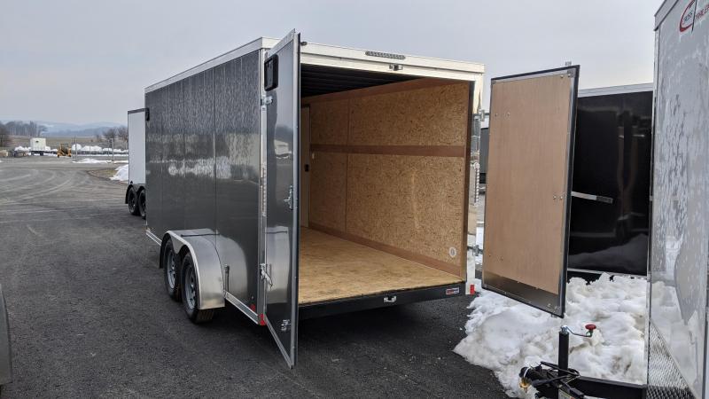 2021 Cross Trailers 7x16 Enclosed Cargo Trailer