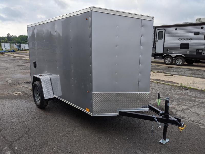 2021 Look Trailers 5x10 ST DLX Enclosed Cargo Trailer