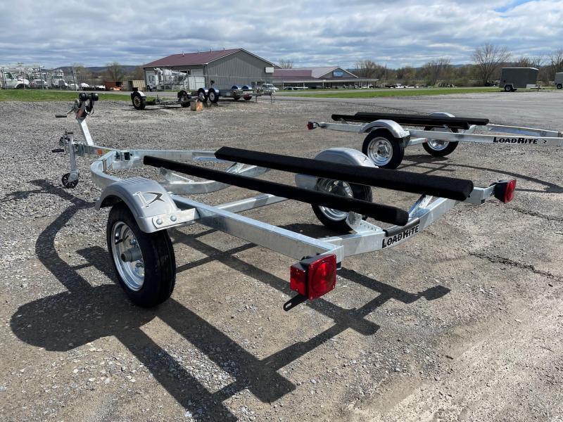 2021 Load Rite Galvanized Single Watercraft Trailer