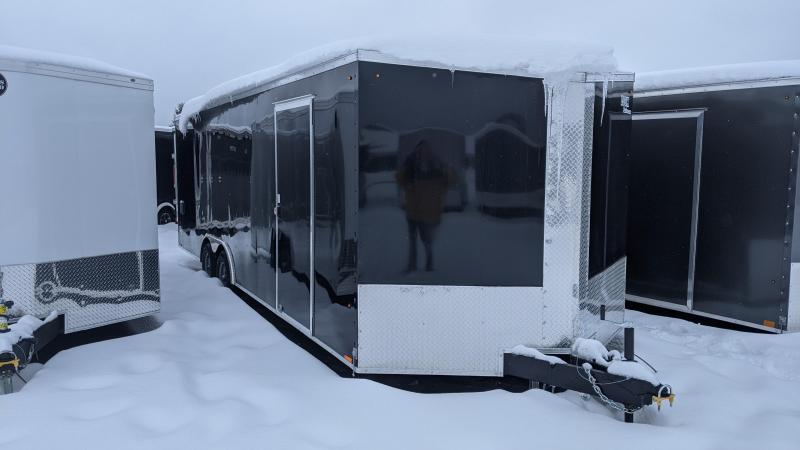 2021 Look Trailers 85x24 Car / Racing Trailer