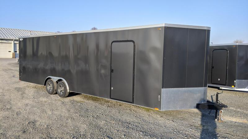 2019 Legend Trailers 8.5x28 Enclosed Cargo Trailer