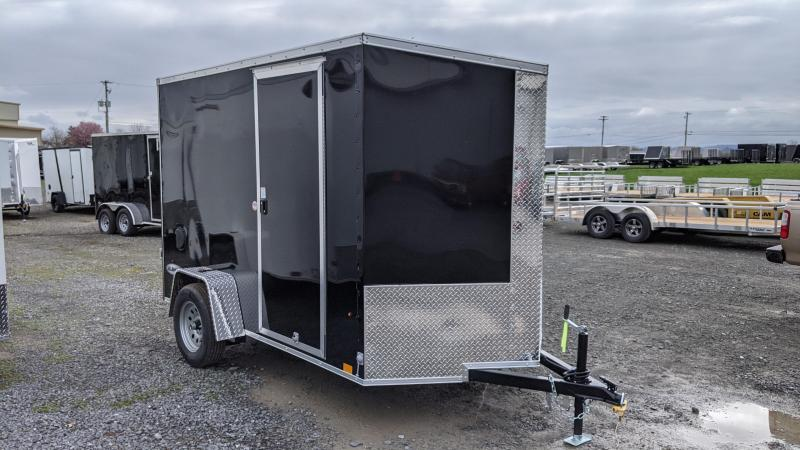 2022 Look Trailers 6x10 Enclosed Cargo Trailer