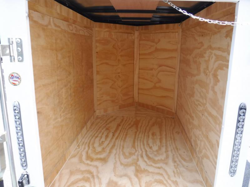 4x6 Enclosed