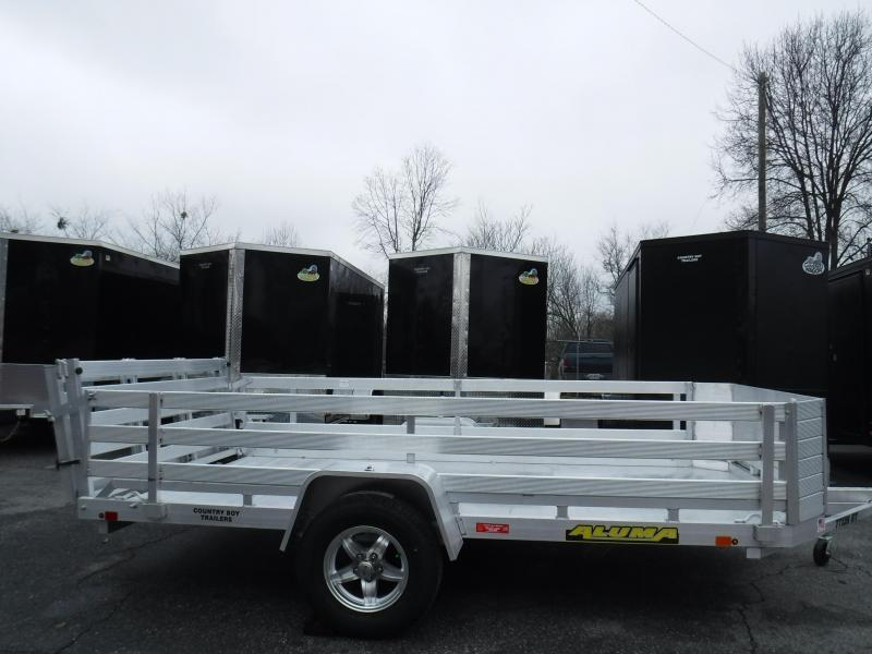 """7710H (6'6""""x10') 1-3500# With **Side Rack Set"""