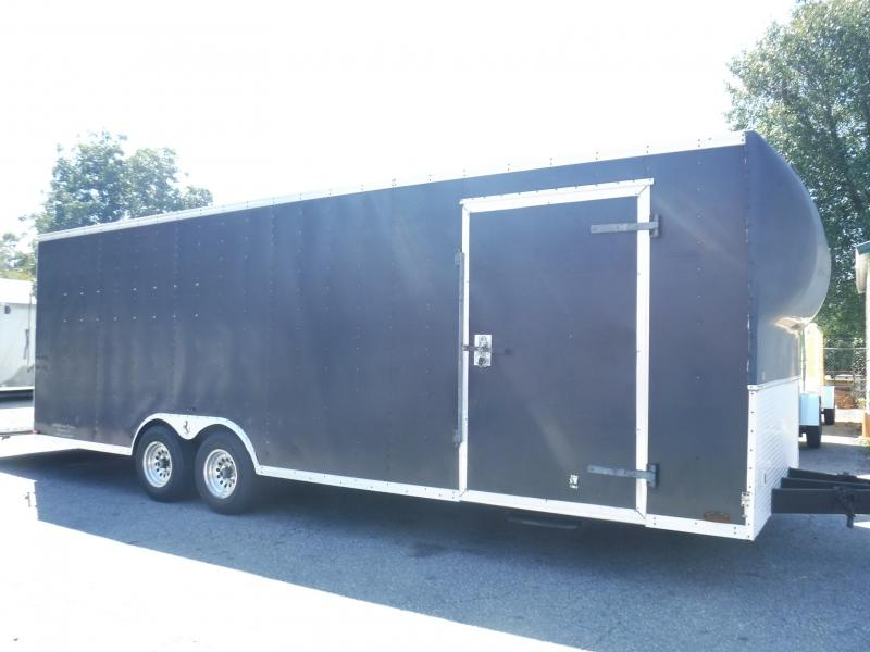 2005 Other 8.5X24 Enclosed Enclosed Cargo Trailer