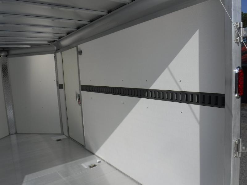 6X12 2-3500# Cargo Alum.
