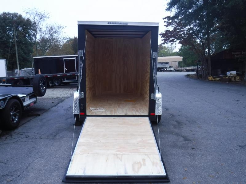5x8 Gold Series  ( Ramp Door )