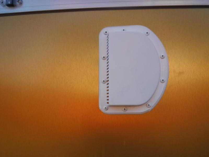 5x8 Gold Series