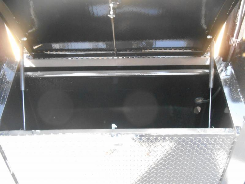 "GN 102""x35'  2-10000#  Axle"