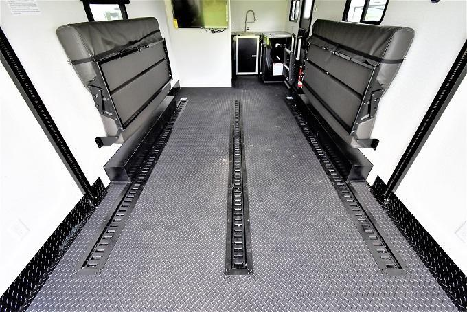 2022 Stealth Trailers Nomad 8.5 X 22 Toy Hauler RV
