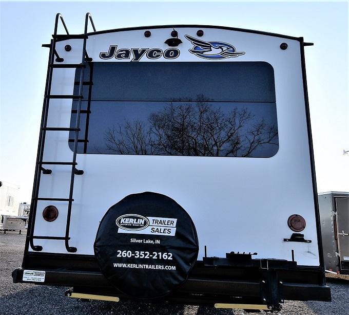 2018 Jayco  White Hawk M-30-RD Travel Trailer RV